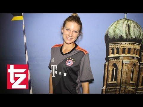 FC Bayern – Erstes Video: Das ist das neue Auswärtstrikot des Rekordmeisters – Saison 2016/2017