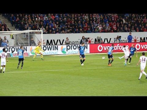 TSG Hoffenheim vs FC Bayern Munich 1-0 | Kramaric goal stops our unbeaten streak