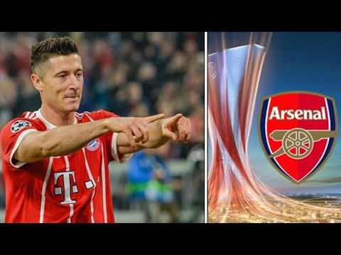 Bayern Munich Troll Arsenal Yet Again On Twitter