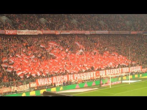 FC Bayern – Werder Bremen (5:0) Stimmung Südkurve [12.03.2016]