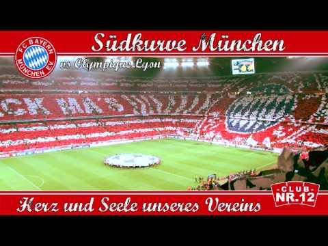 FC Bayern München – Olympique Lyon