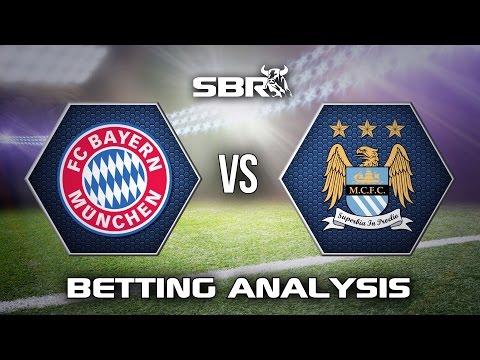 Bayern Munich vs Manchester City (1-0) 17.09.14 | Champions League Group E Match Preview
