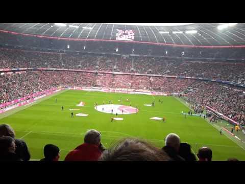 Fc Bayern München | Forever number one + Hymne