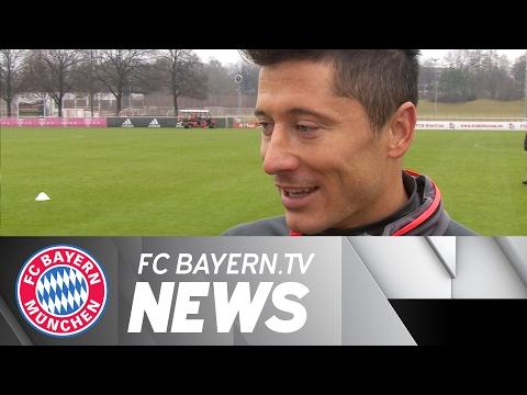 Bayern eager for Arsenal clash – Boateng making progress