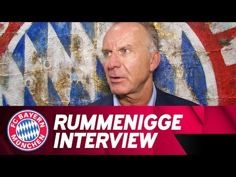 """FC Bayern can look forward to him"" – Rummenigge on New Players Tolisso and Gnabry"