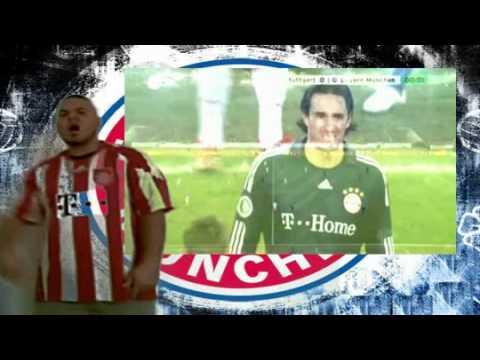 FC Bayern München Fan Song [by Nitro87]
