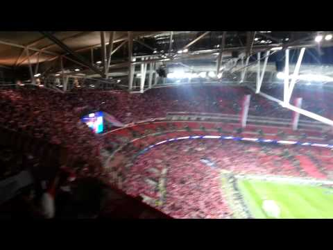Finale Wembley 2013 – FC Bayern Forever Number One [HD]