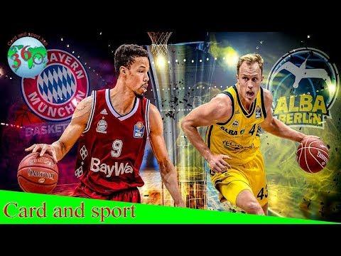 BBL-Playoffs, Spiel 2: FC Bayern München