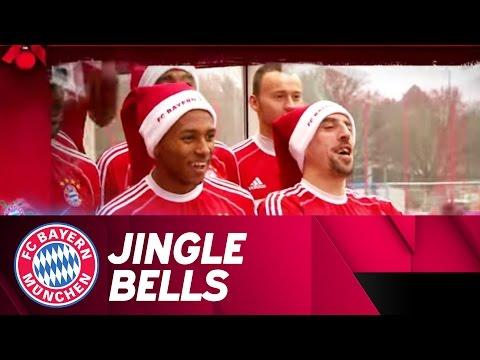 Jingle Bells by FC Bayern München
