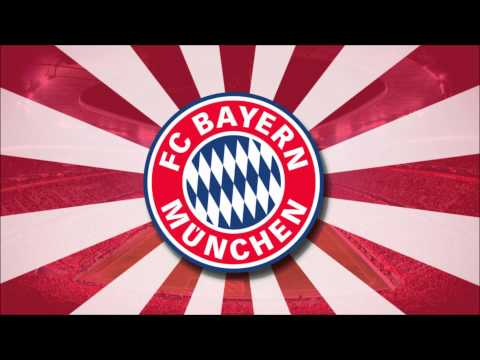 FC Bayern Forever Number One