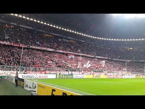 FC Bayern – Braunschweig (DFB-Pokal 1/8 Finale) – Mannschaftsaufstellung