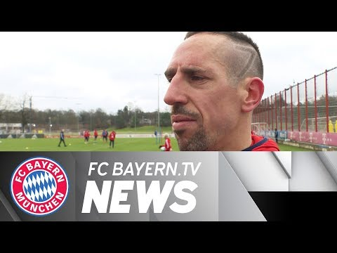 Injured players return | FC Bayern