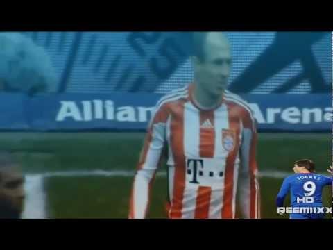 Arjen Robben • Unstoppable • FC Bayern München  • 2010/2011 • HD