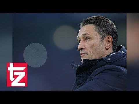 FC Bayern: Stehen diese Spieler auf der Kovac-Streichliste?