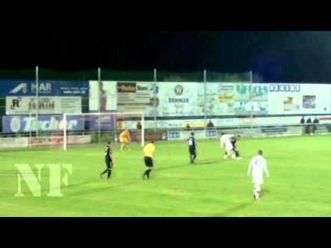 Alessandro Schöpf – Amazing Goal – FC Bayern II vs SV Seligenporten