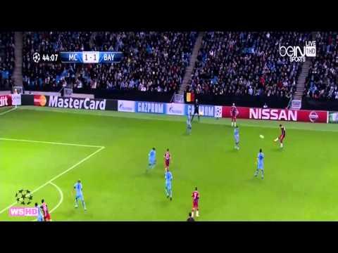 Manchester City 3-2 Bayern Munich [HD] Highlights + Goals | مان سيتي 3-2 بايرن ميونخ – علي محمد علي