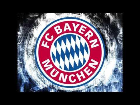 FC Bayern München – Goal Song 2015/2016