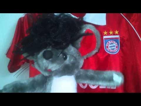 Dante Song für FC Bayern München