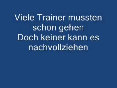 Anti Fc Bayern song mit text