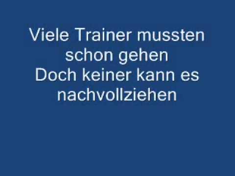 Anti Fc Bayern song mit text