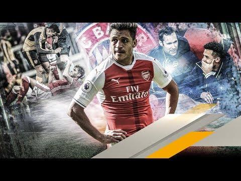 Doch zum FC Bayern? Wende im Poker um Alexis Sanchez | SPORT1 TRANSFERMARKT