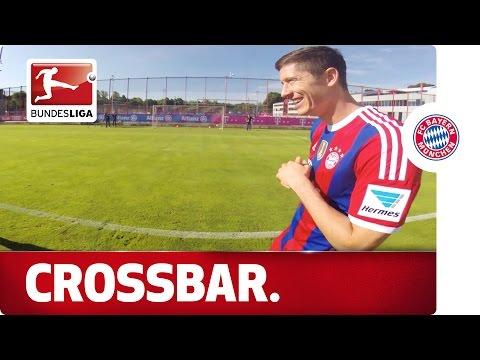 Crossbar Challenge – Bayern München