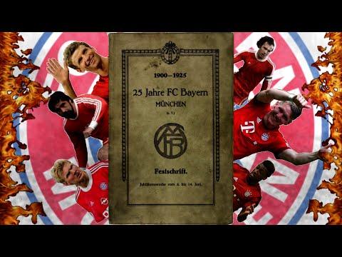 FC Bayern München ~HISTORY~