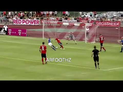 FC Rottach Egern vs Bayern Münich 2 20 All Goals