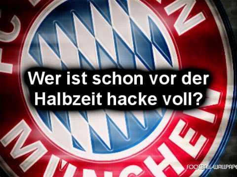 Otto – Anti Bayern Song