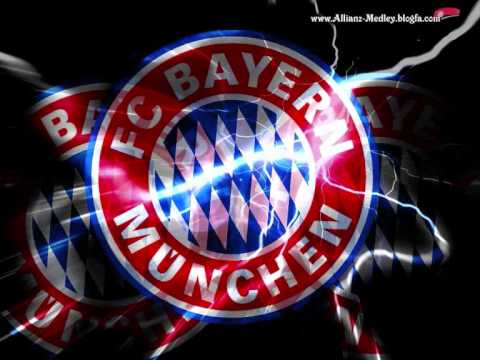 FC Bayern München – Das geht ab wir holen die Meisterschaft!