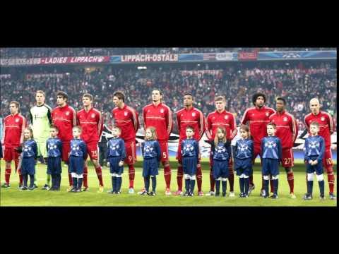 FC Bayern München – Goal Song – DJ CaNeR Beat Rehau 2015