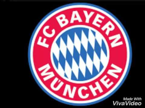 Bayern Munchen Goal Song (2017)