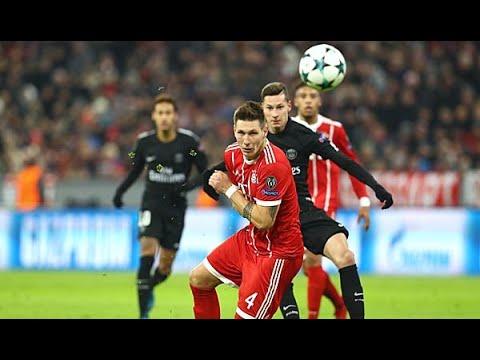 FC Bayern München gegen PSG: Testspiel live im Livestream und im Liveticker