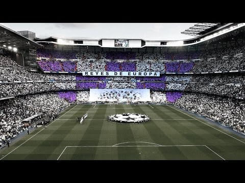 Real Madrid vs Bayern München 4-2 UCL Promo 18/04/2017 || OUR NIGHT || HD