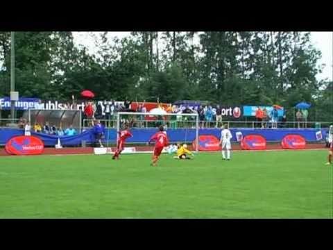 Bayern schlagen die Löwen in Rottach-Egern beim Merkur CUP 2010