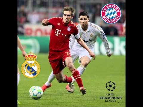 FC Bayern Munchen Song