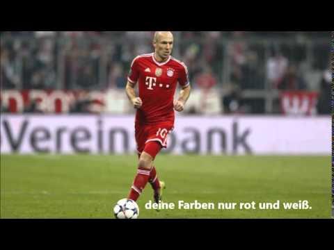 FC Bayern MIA SAN MIA lyrics