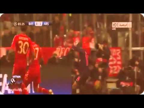 Road to Wembley CL 2013 – FC Bayern München