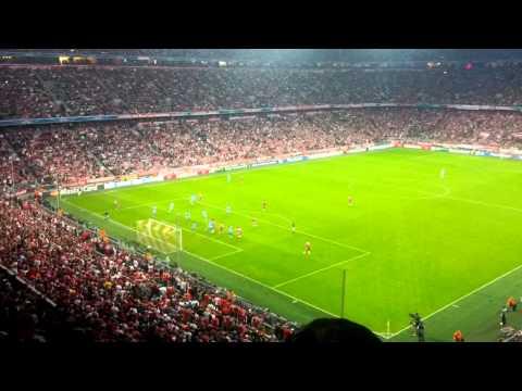 FC Bayern – ManCity Goal Jerôme Boateng – Live