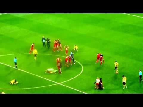 25/05/13 – UCL Final 2013 – BVB Dortmund 1-2 FC Bayern München –  The Final Whistle (1080p HD)