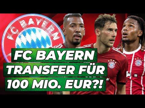 FC Bayern: Ein Star für München?! | Transfer Check