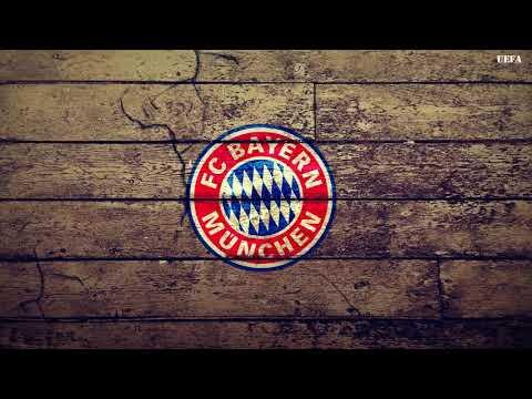 Bayern Munich Anthem | Stern Des Südens | Theme Song |