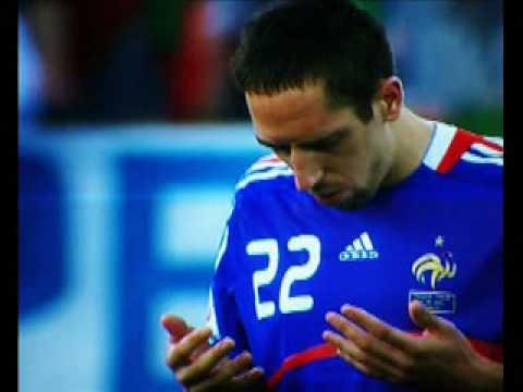 Oh Franck Ribery Song