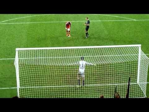 UEFA SUPERCUP FC Bayern – FC Chelsea 7-6 nE – Elfmeterschießen