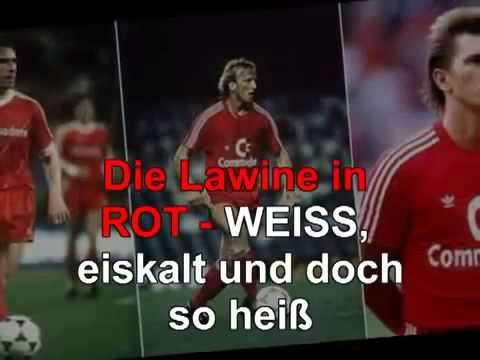 FC BAYERN IST LEIDENSCHAFT FCB Fan Song   YouTubevia torchbrowser com