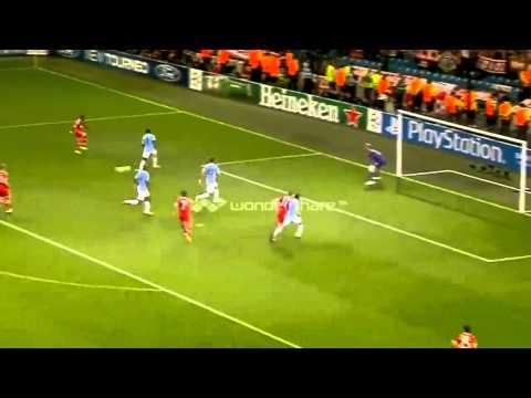 Bayern Munich tiki-taka vs Manchester City