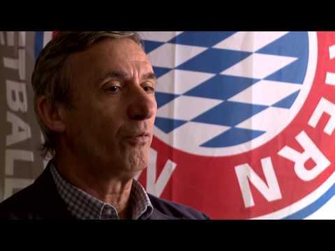 FC Bayern Basketball – Meister 2014