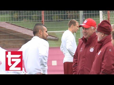 FC Bayern Transfergerüchte: Die wichtigsten News im Überblick