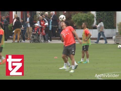 Robert Lewandowski vor Bremen: Jagd auf Pizarro-Tor-Rekord (FC Bayern)