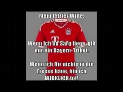 !ANTI Bayern München Song!